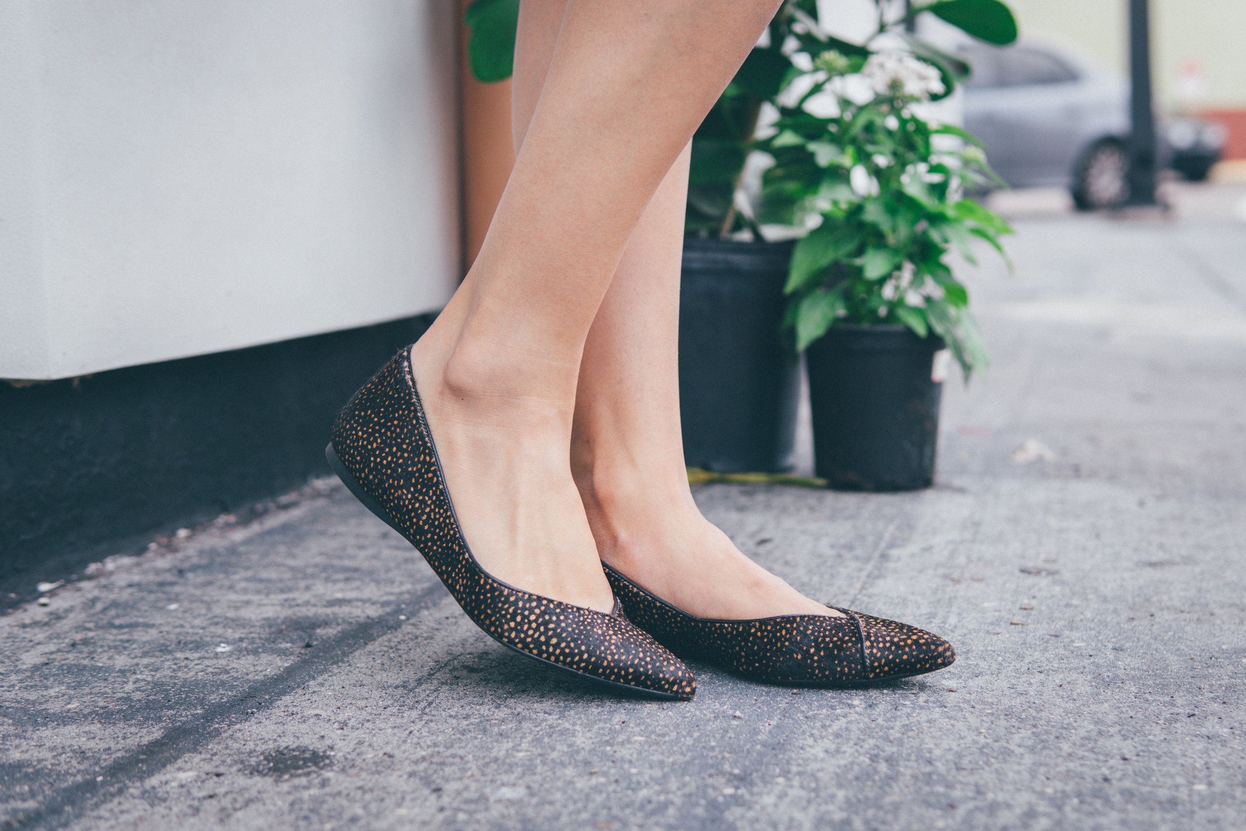 This Jenn Girl - Tampa Blogger - French Sole NY 5