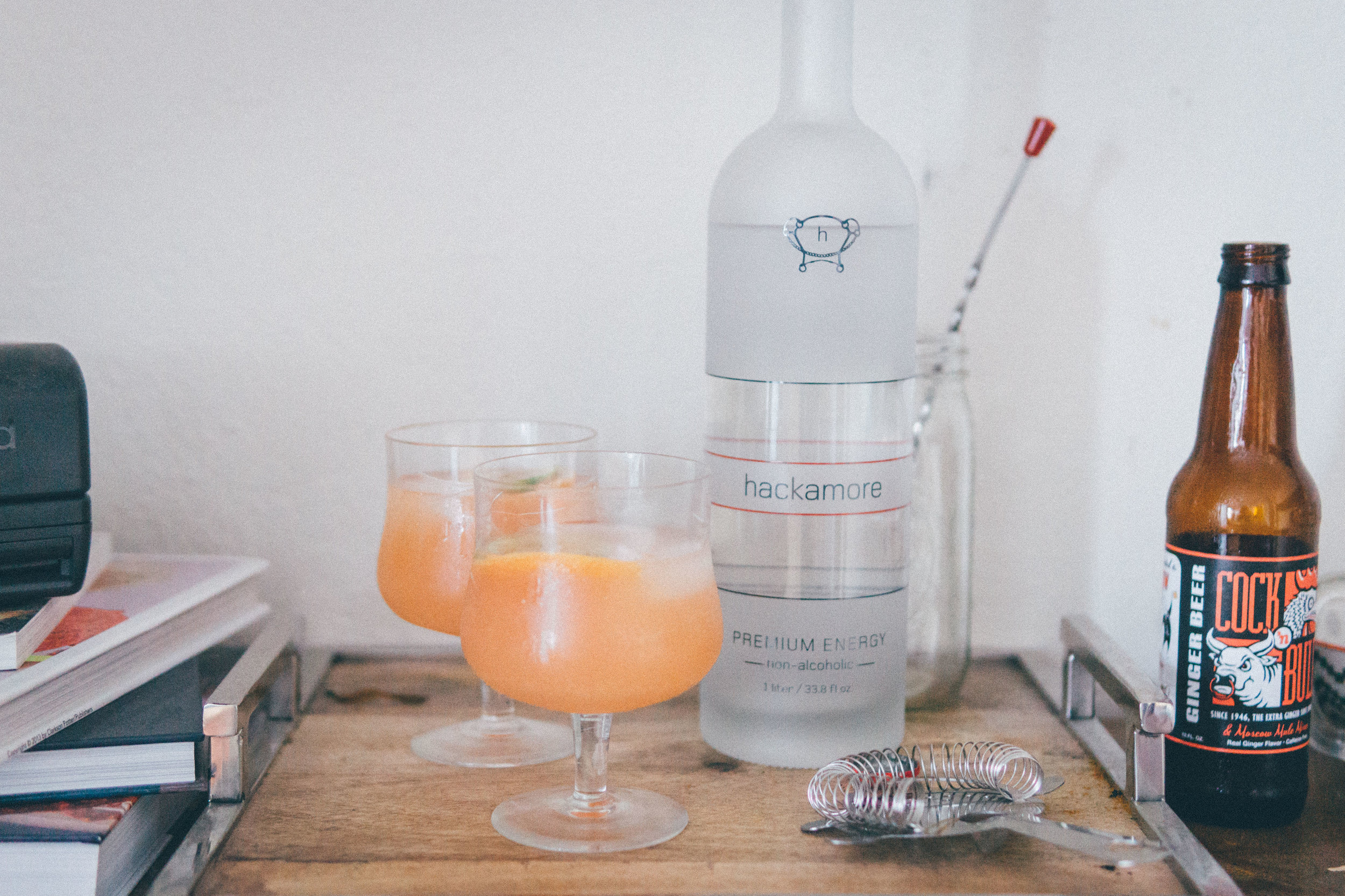 This Jenn Girl - Tampa Blogger - Hackamore Energy Cocktail 5
