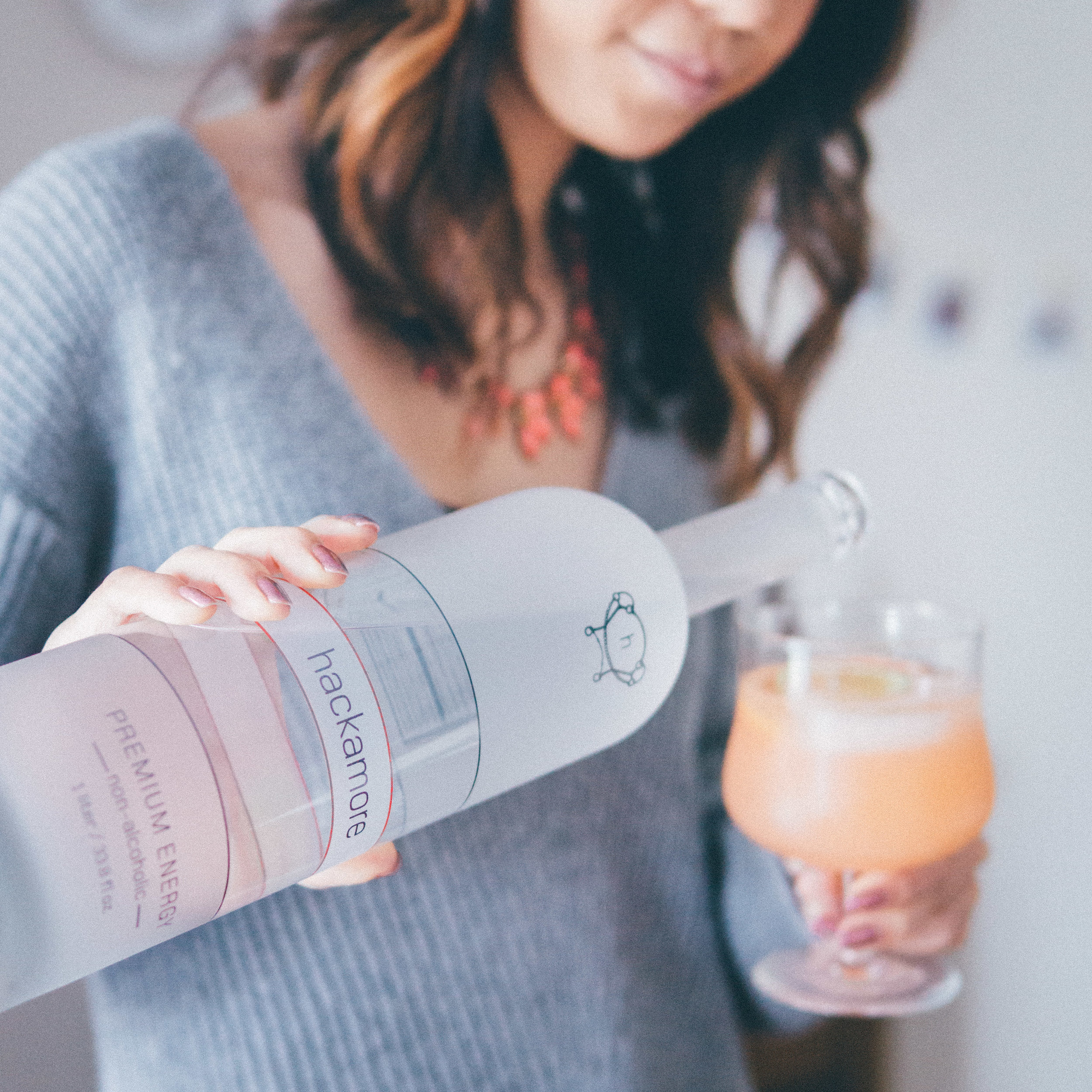 This Jenn Girl - Tampa Blogger - Hackamore Energy Cocktail 6