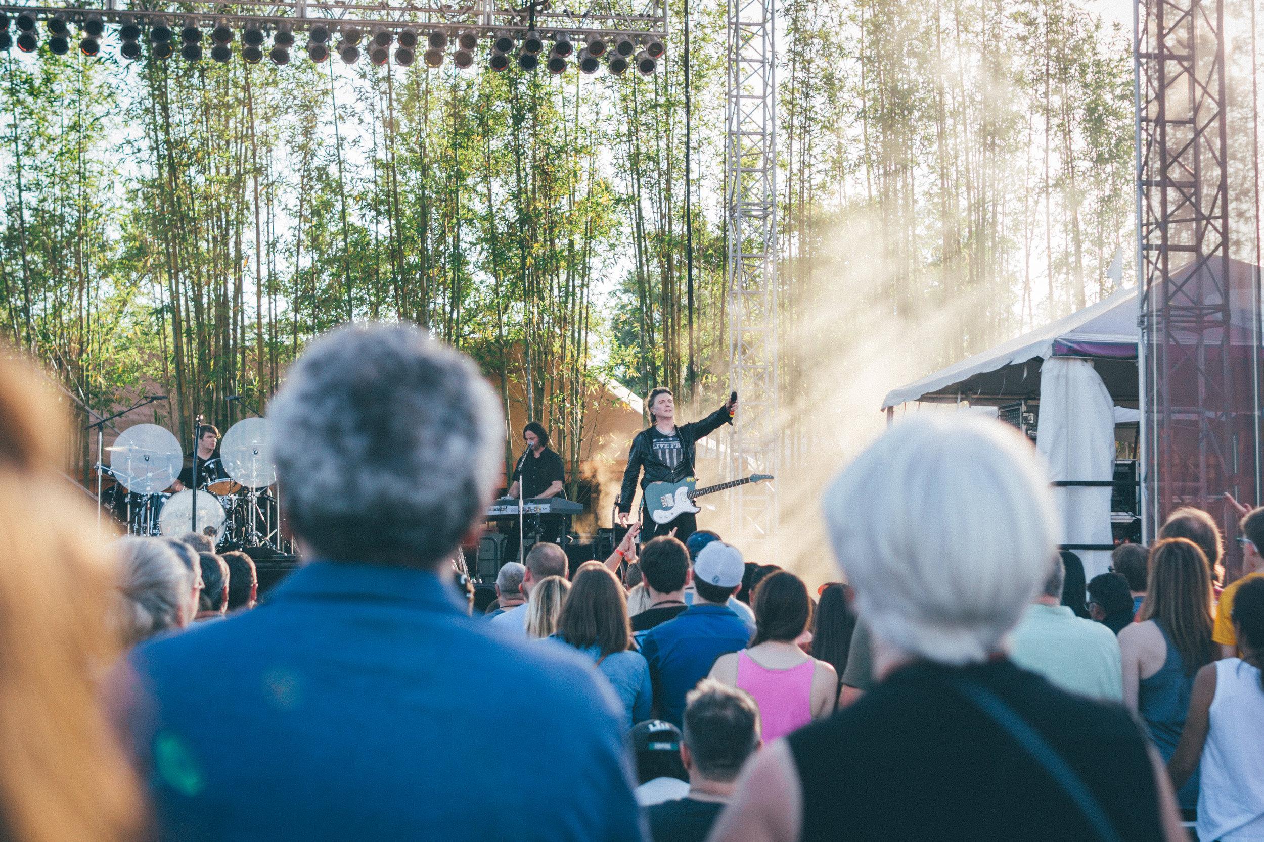 This Jenn Girl - Tampa Blogger - Busch Gardens Food & Wine Festival 8