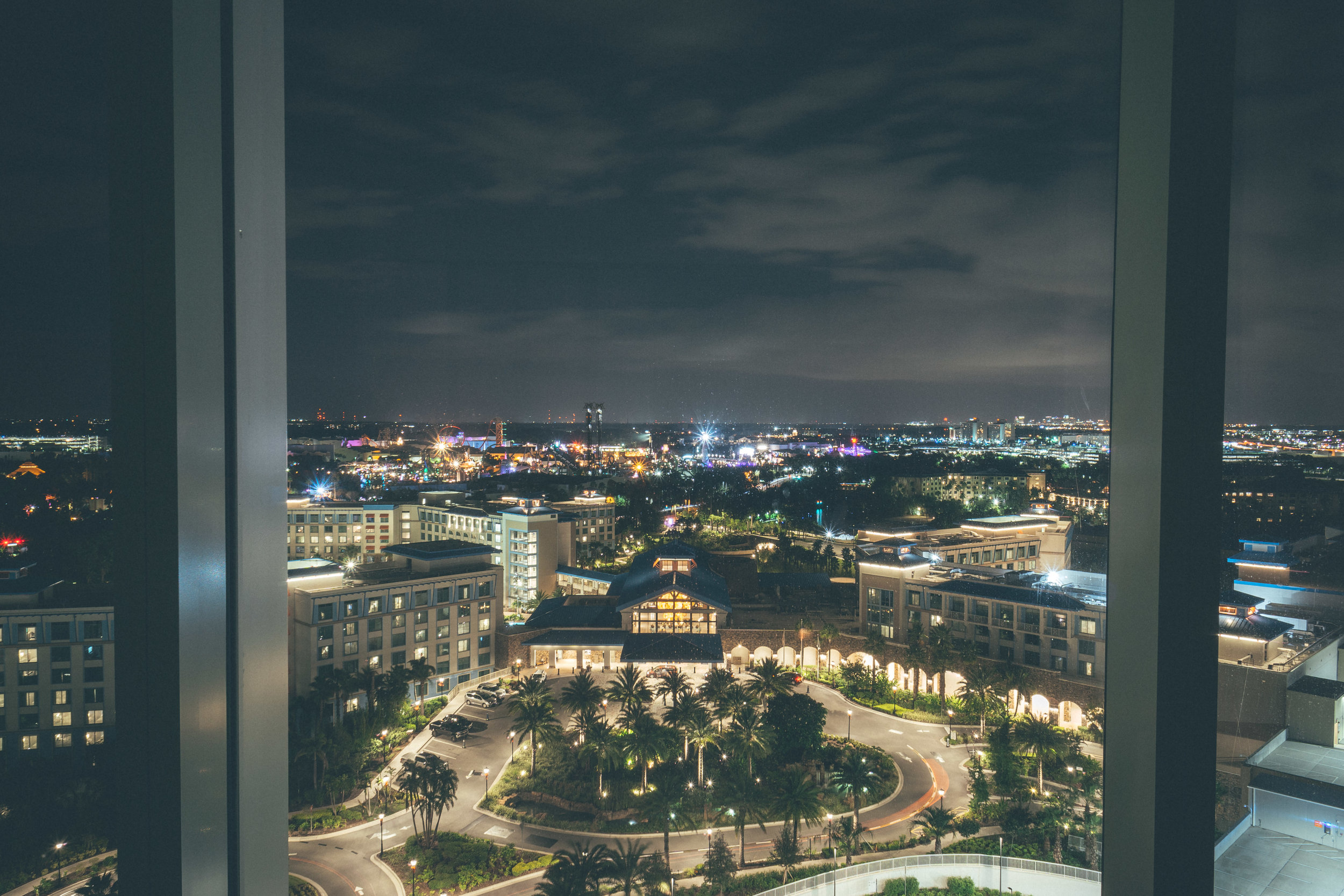 This Jenn Girl - Tampa Travel Blogger - Universal's Aventura Hotel 4