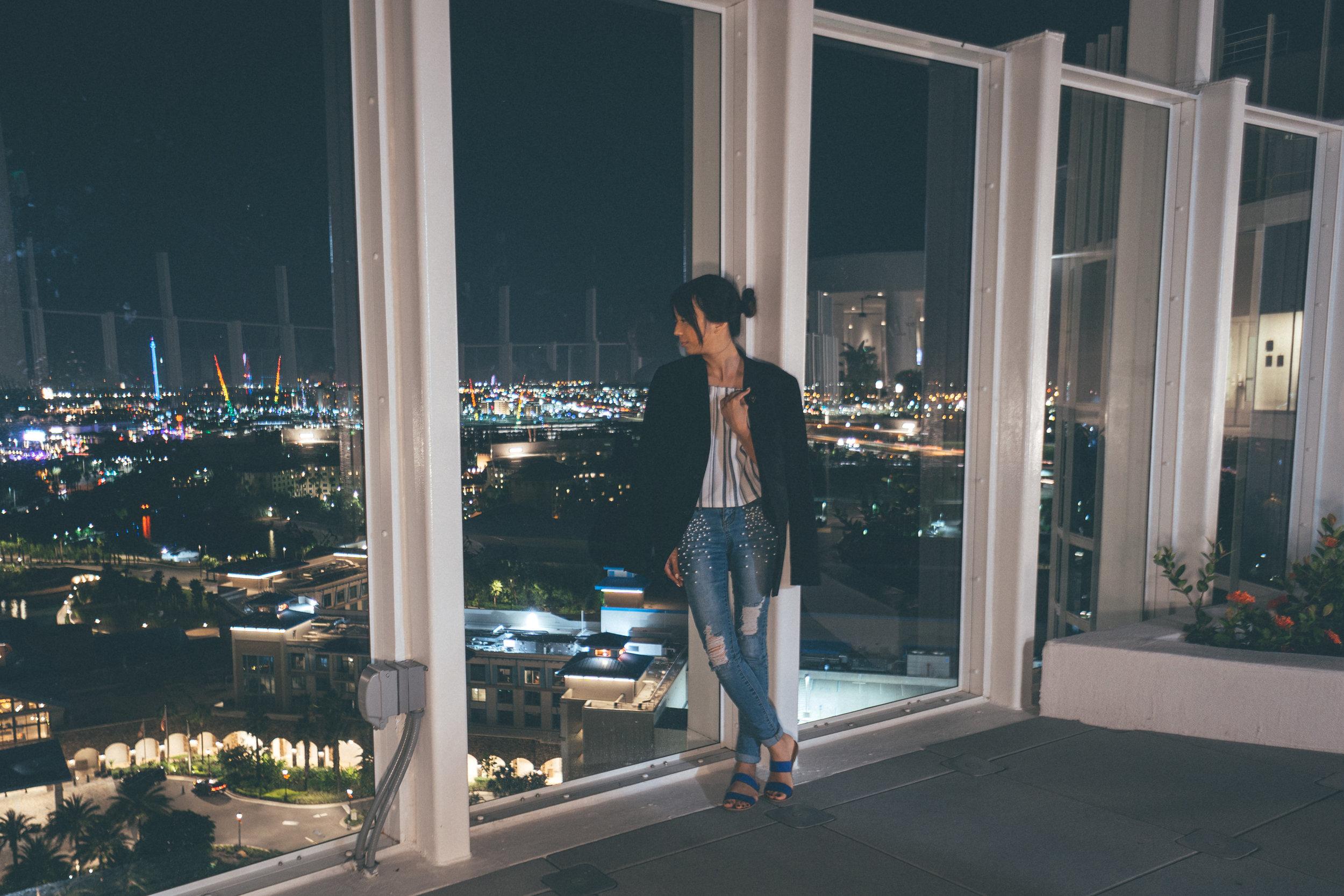 This Jenn Girl - Tampa Travel Blogger - Universal's Aventura Hotel 9