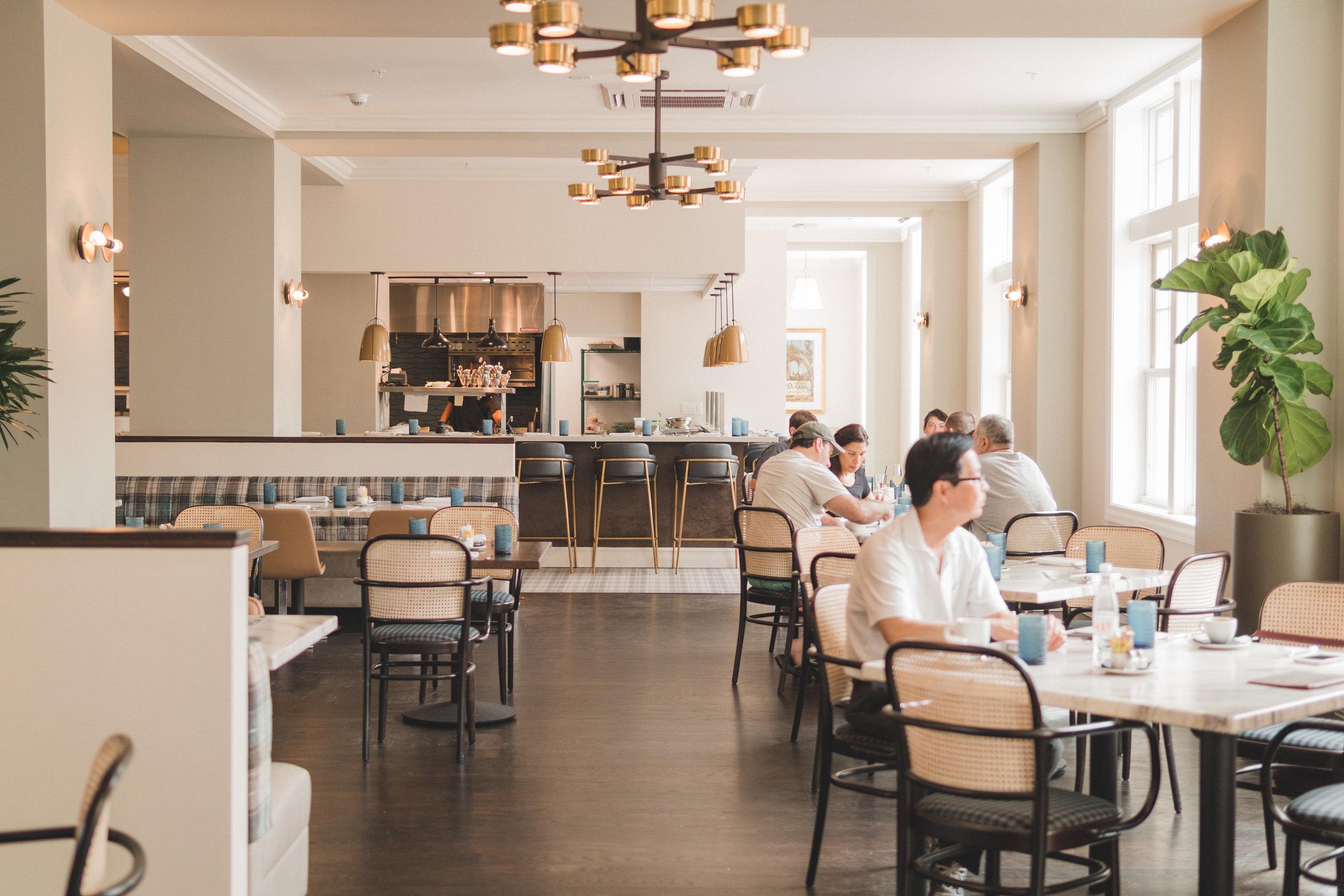 This Jenn Girl - Tampa Blogger - Fenway Hotel 4