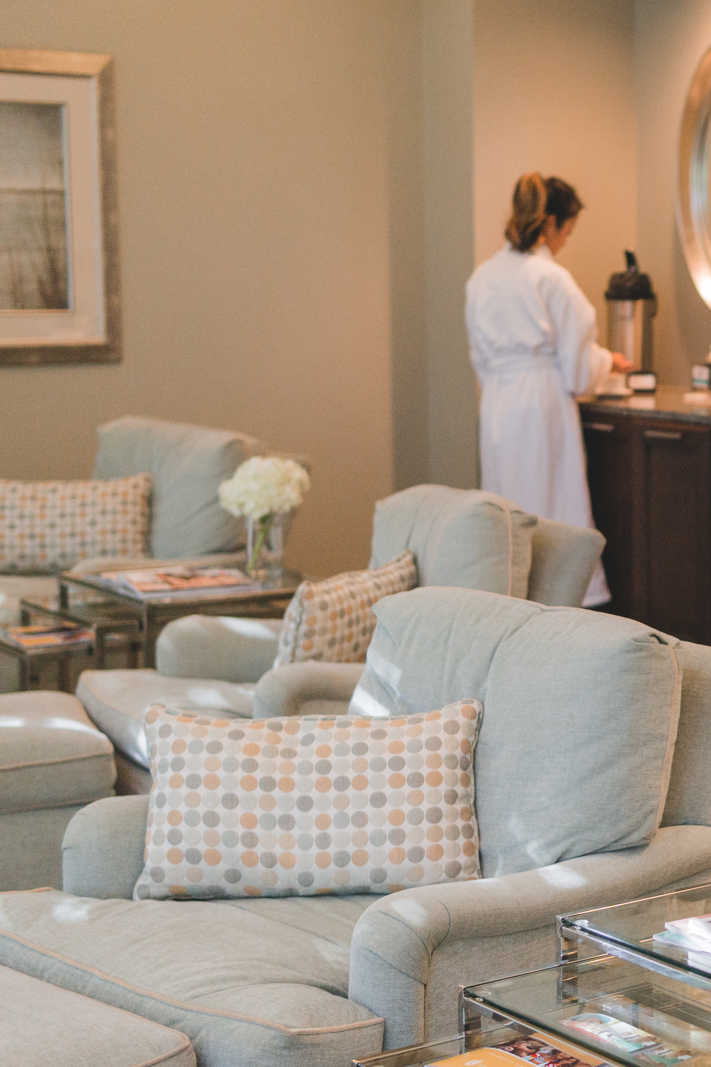This Jenn Girl - Tampa Blogger - Salamander Spa at Innisbrook Resort 7