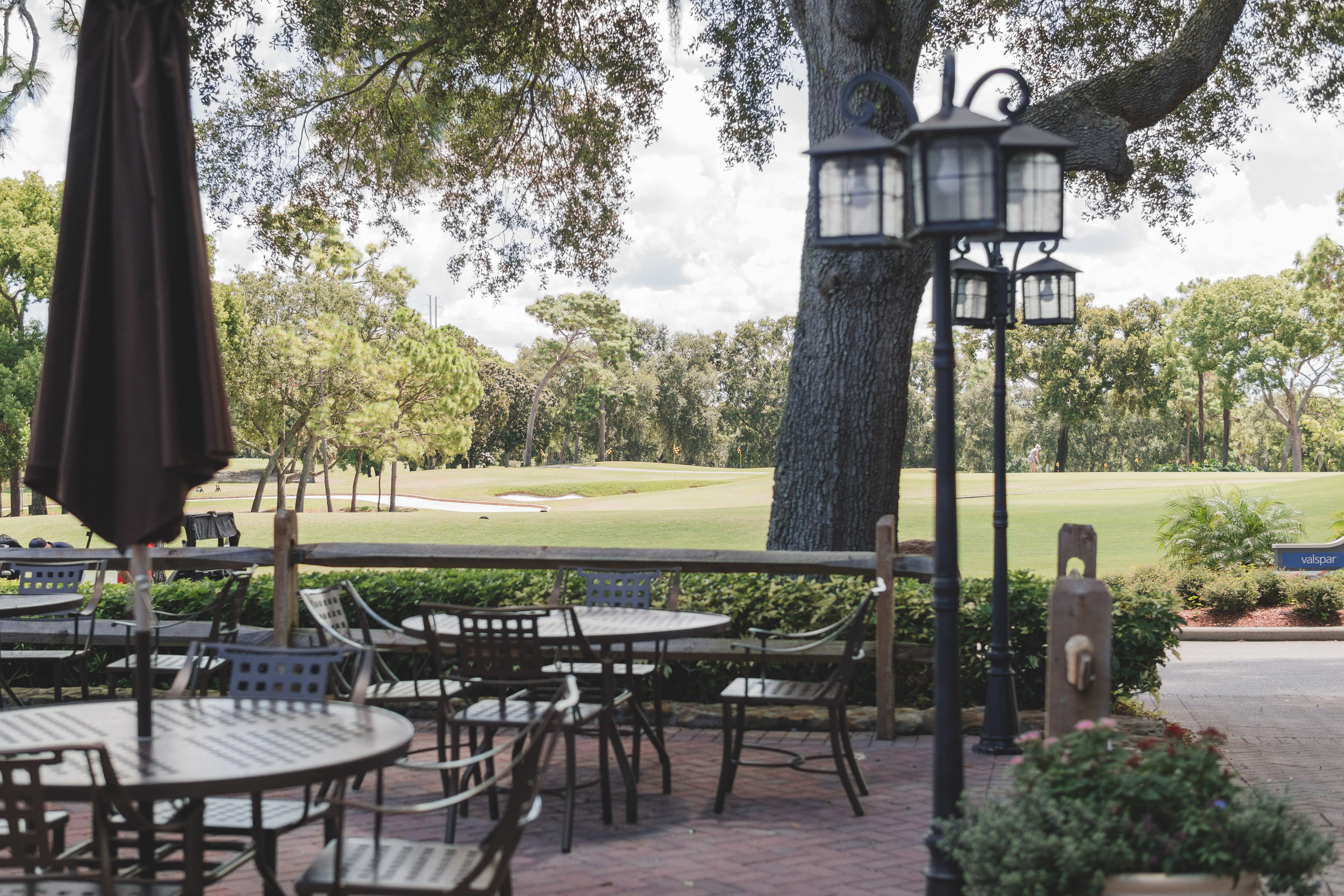 This Jenn Girl - Tampa Food Blogger - Packard's Steakhouse at Innisbrook Resort 1