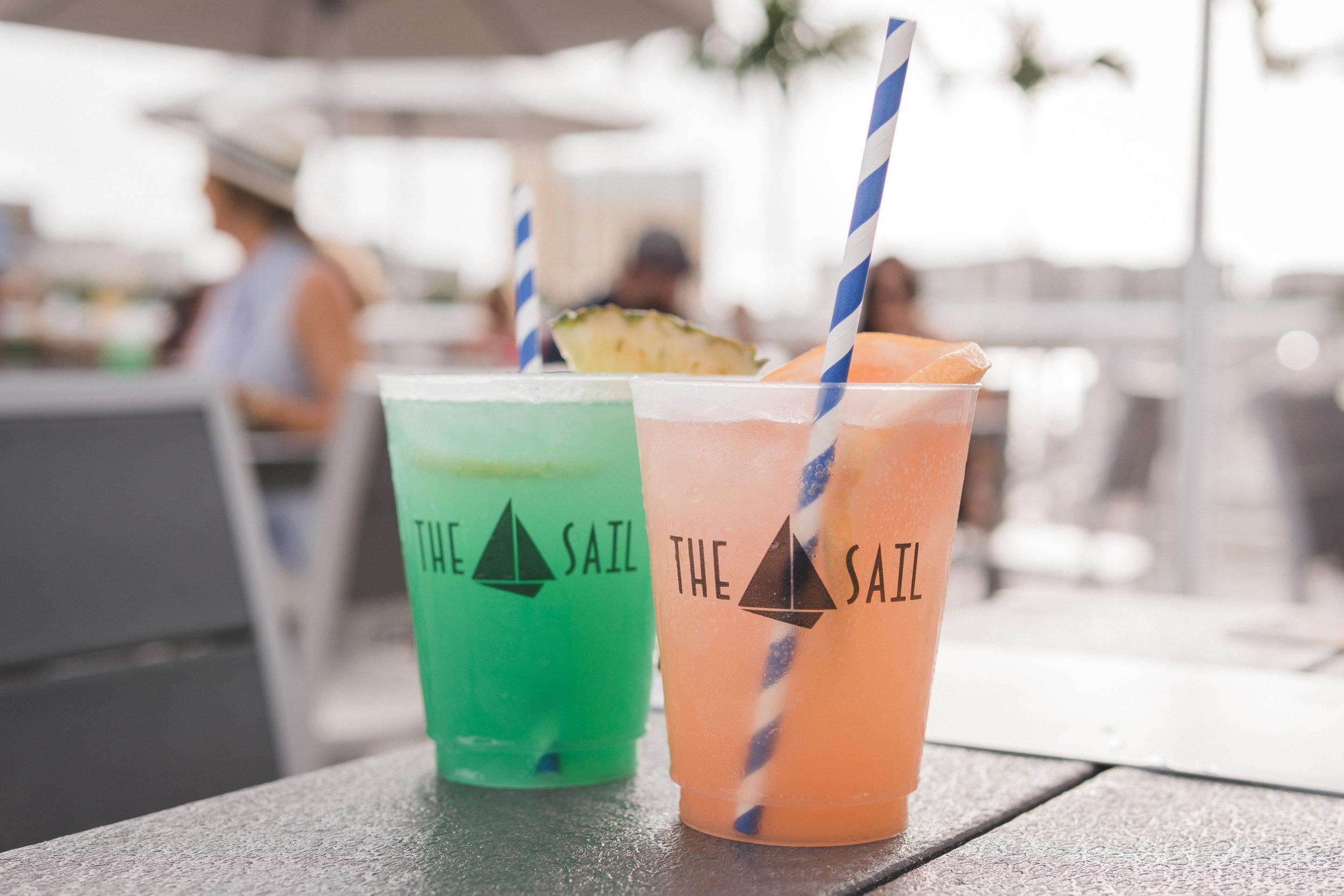 This Jenn Girl - Tampa Food Blogger - Big Ray's Fish Camp at The Sail Plaza 1