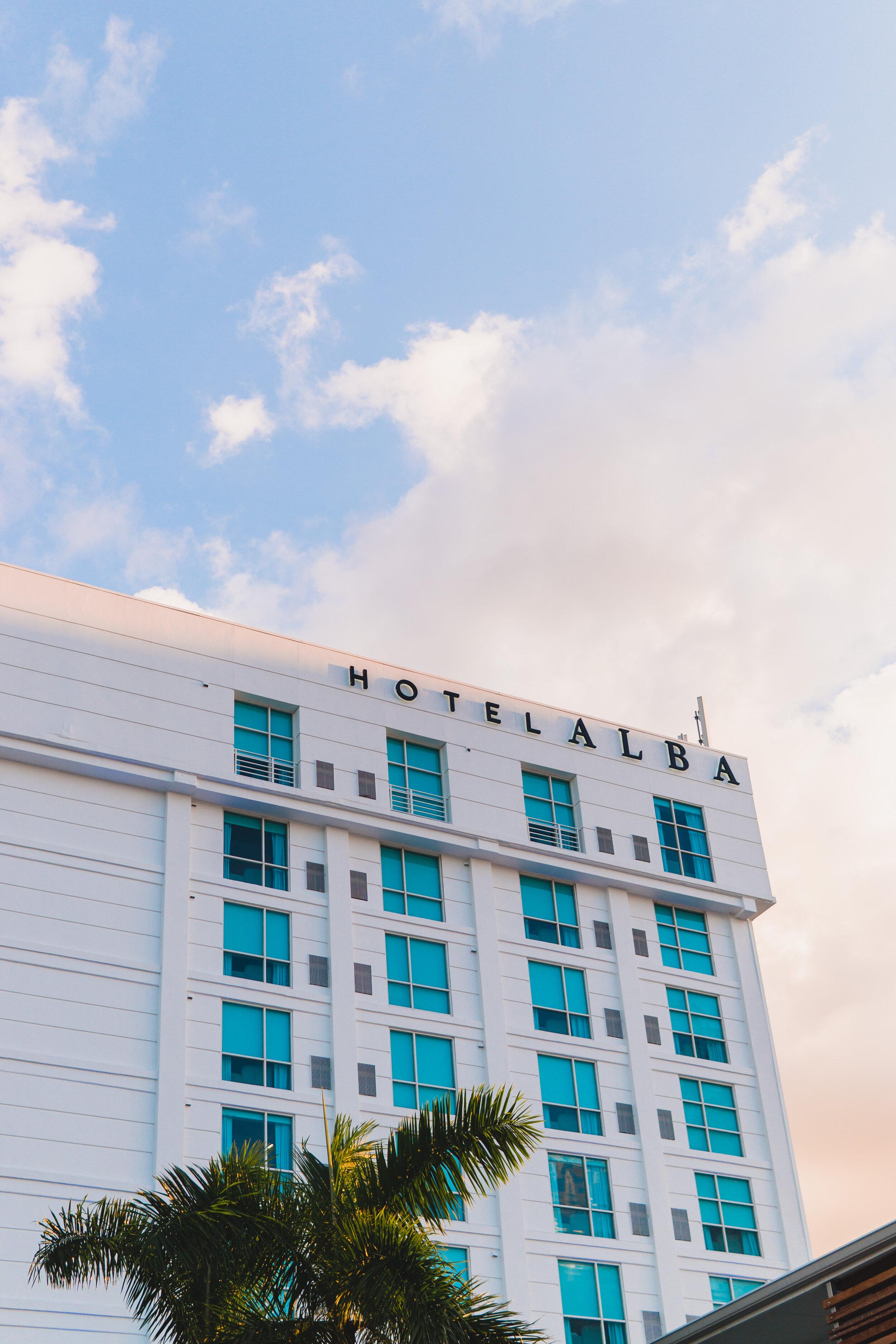 This Jenn Girl - Tampa Food Blogger - Hotel Alba 6