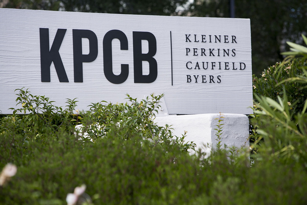 KPCB - GREEN GROWTH FUND