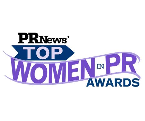 Top Women in PR - Caroline Venza