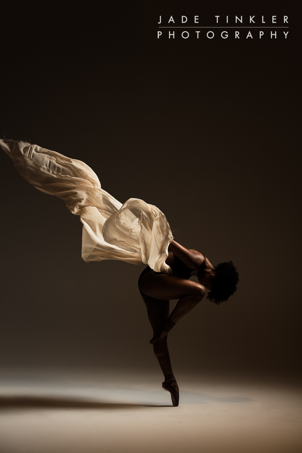 Dancer: Isabela Coracy