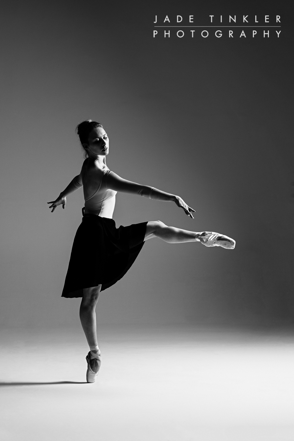 Dancer: Kesi Rose