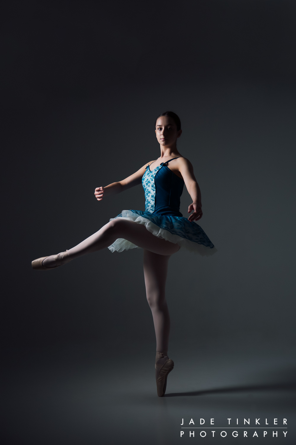 Dancer: Niamh Corrigan