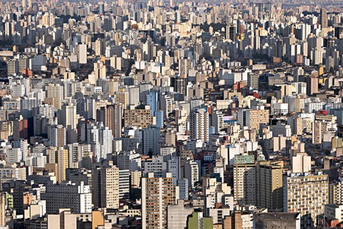 BRIC II - Centro São Paulo (2008)