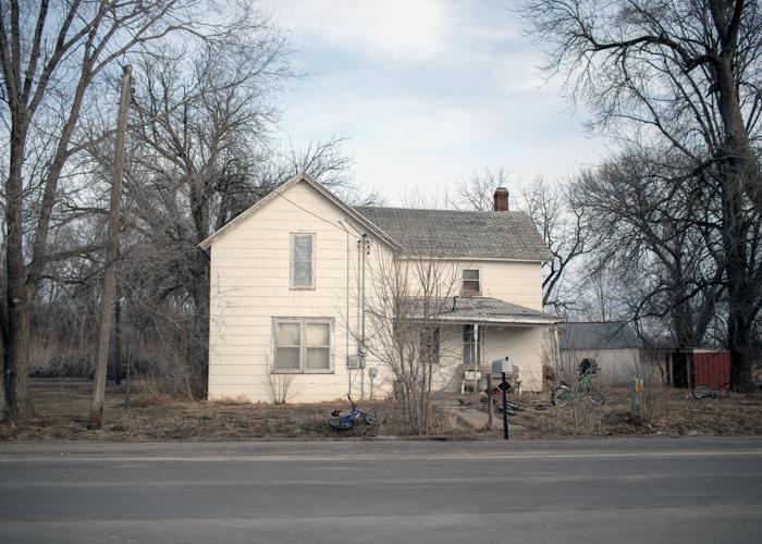 Main St, Craig NE