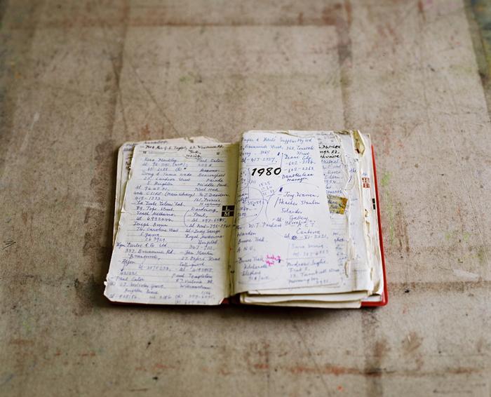 Diary, 2010