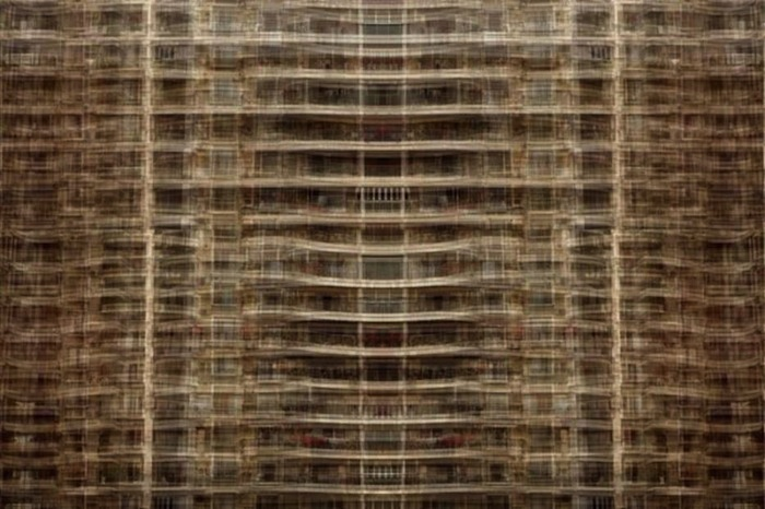 """Shenzhen Apartments 2"" by John Brooks (http://www.johnbrooksphotography.co.uk)"