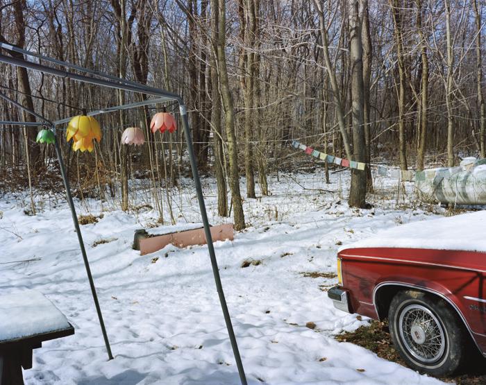 """Slippery Rock, PA"" by Sean Stewart (http://www.seanstewartphotography.com)"
