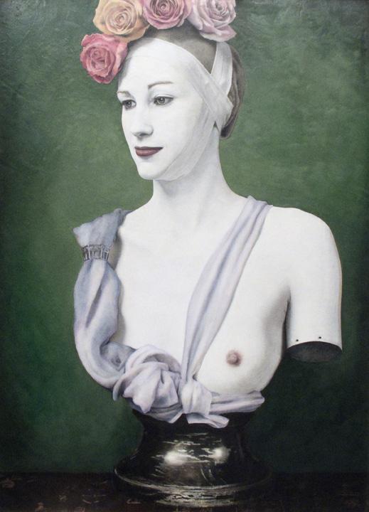 Miss La Tour, 2002