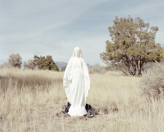 Mary, 2011