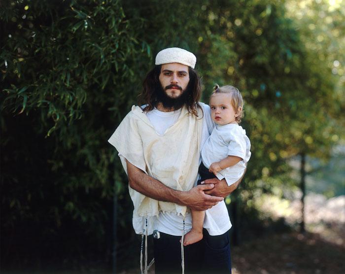 Malachi & Gur Arie Yehuda, Jerusalem, 2007