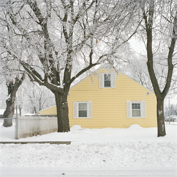 Yellow House, South Dakota, 2010