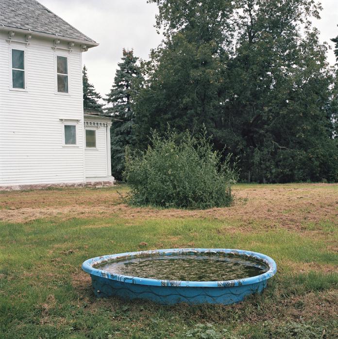 Family Homestead, South Dakota, 2010