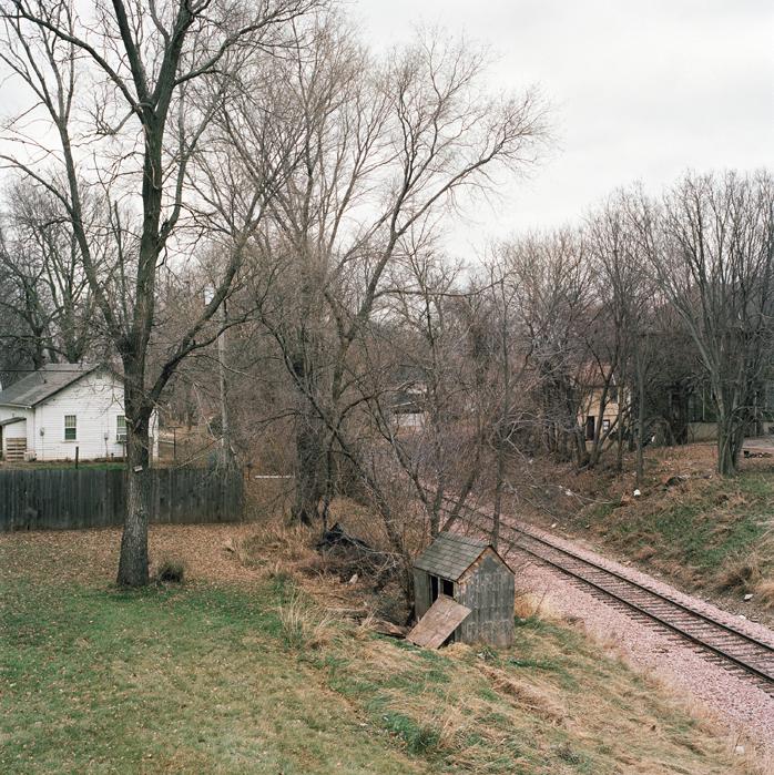 Summit Street Neighborhood, South Dakota, 2010