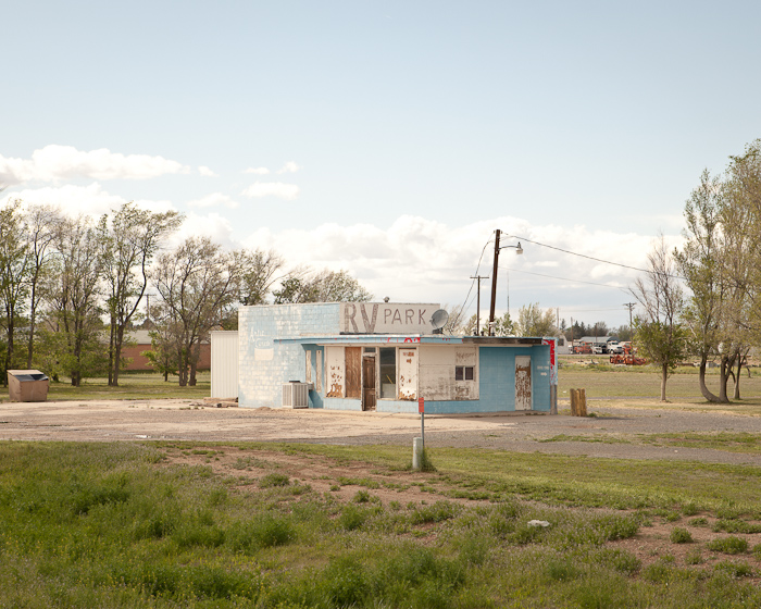 Untitled, Oklahoma by Cody Bratt