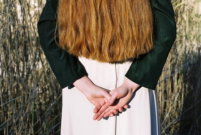 Aliza by Neta Dror
