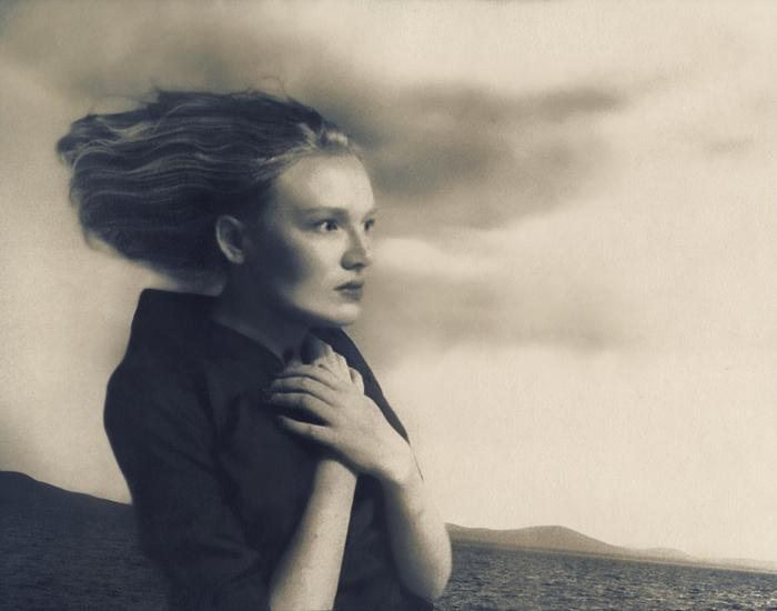 Wind by Emma Powell