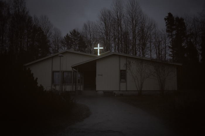 Untitled from Suomi by Anthony Prevost