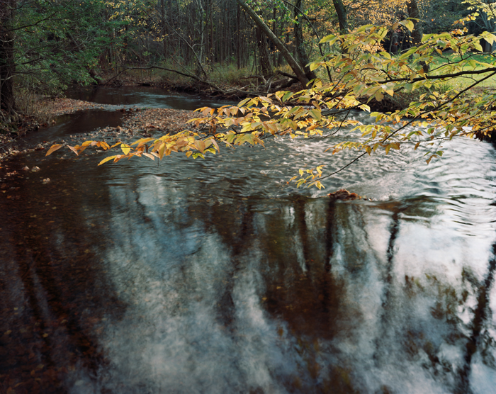 Mill River [view #2], 2011