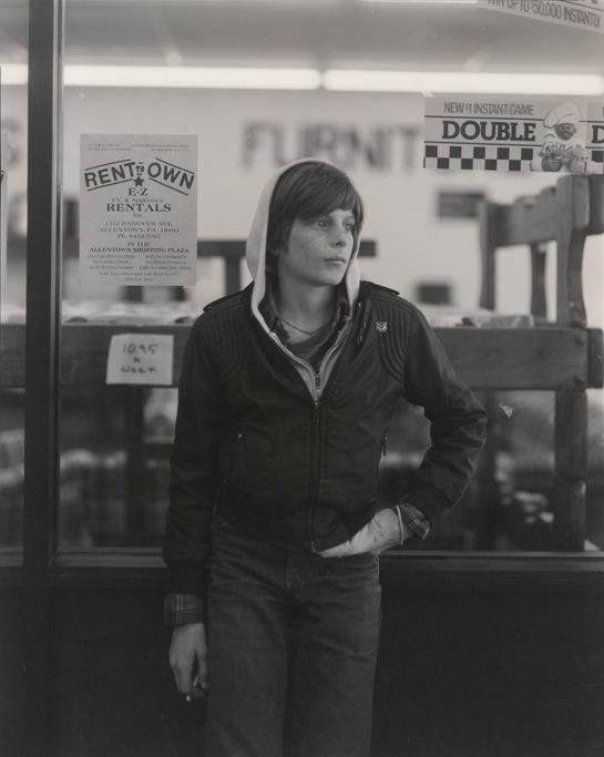 Pathmark, Allentown, Pennsylvania, 1984
