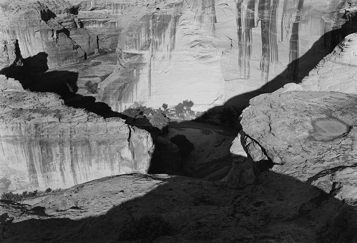 Canyon Del Muerto, Arizona 1987