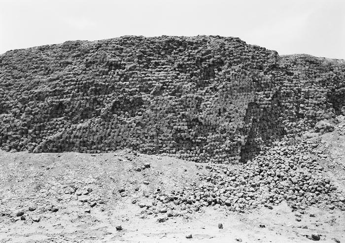 Huaca Del Oro, Cañete Valley, Peru 2006