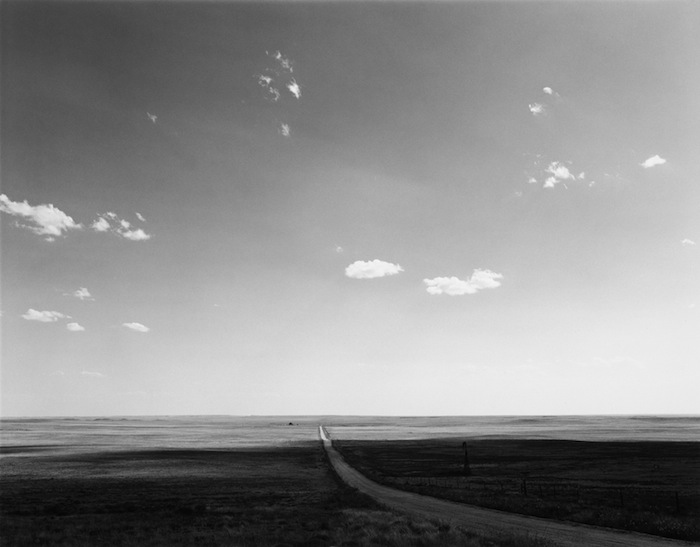 North of Keota, Colorado (from The Plains, 1965-1973)