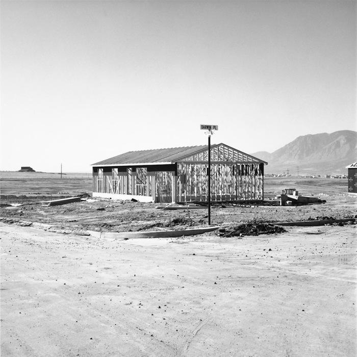 Colorado Springs, Colorado (from The New West, 1968-1971)