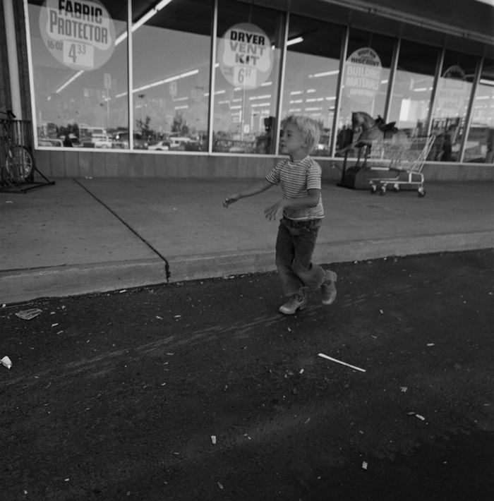 Longmont, Colorado (from Our Parents, Our Children, 1979-1983)