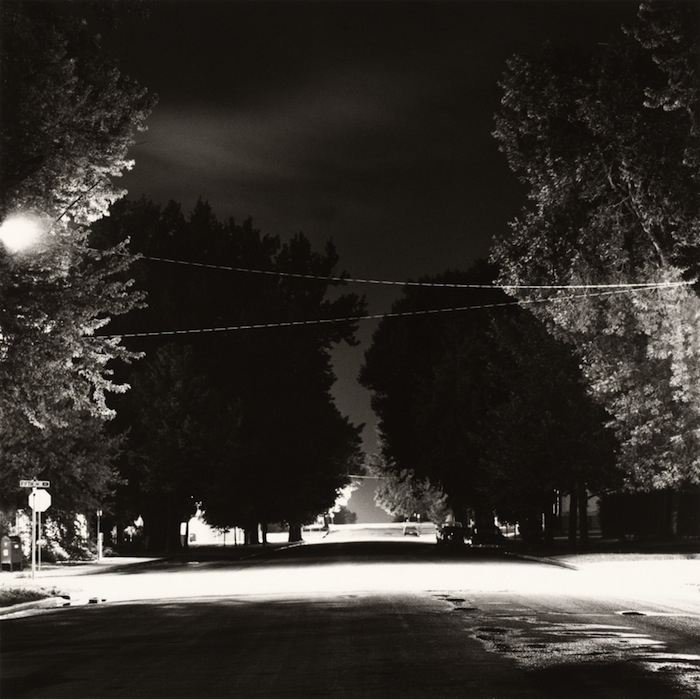 Longmont, Colorado (from Summer Nights, 1976-1982)