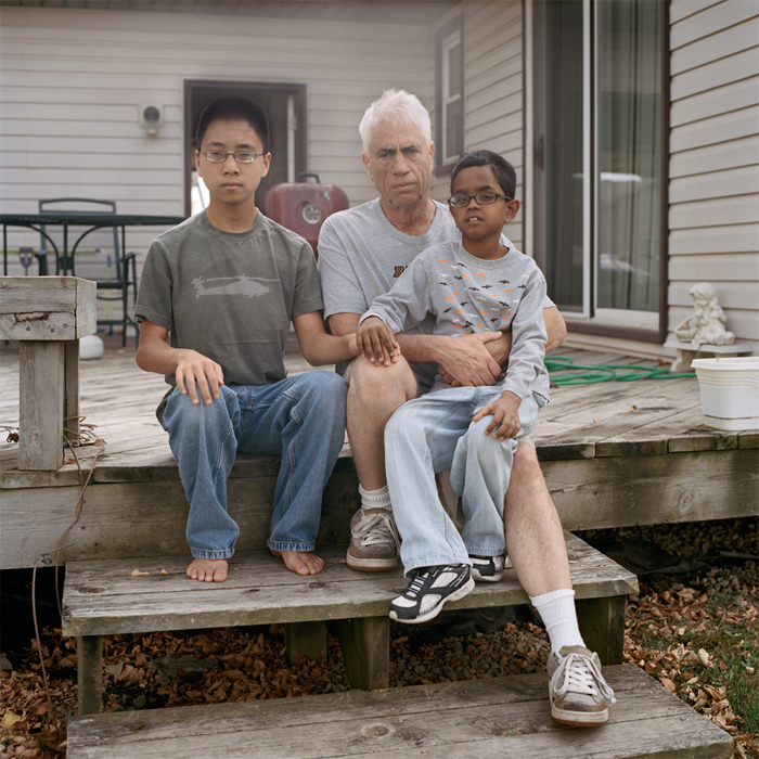 Dad and the Boys (2010)