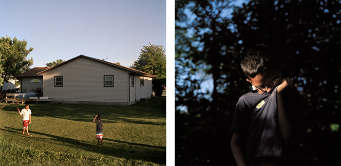 Wiffle Ball (2010) and After a Fight (2010)
