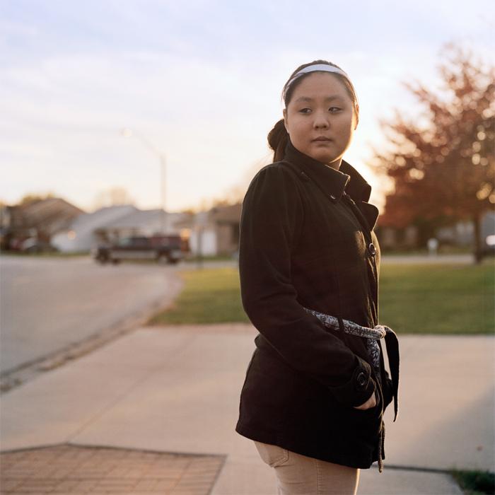 Untitled, Alicia (2010)