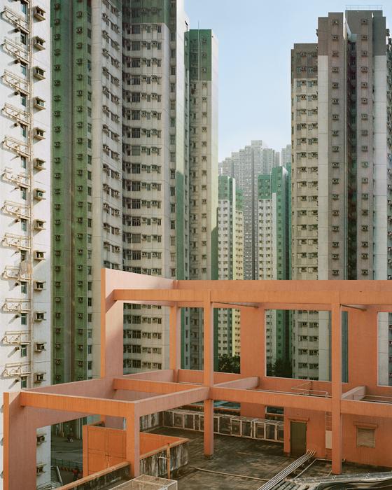 Tuen Mun #2, Kowloon, Hong Kong, 2011