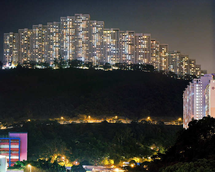 Kwai Hing, Kowloon, Hong Kong, 2011