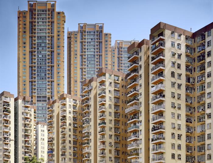 Lai Chi Kok, Kowloon, Hong Kong 2010