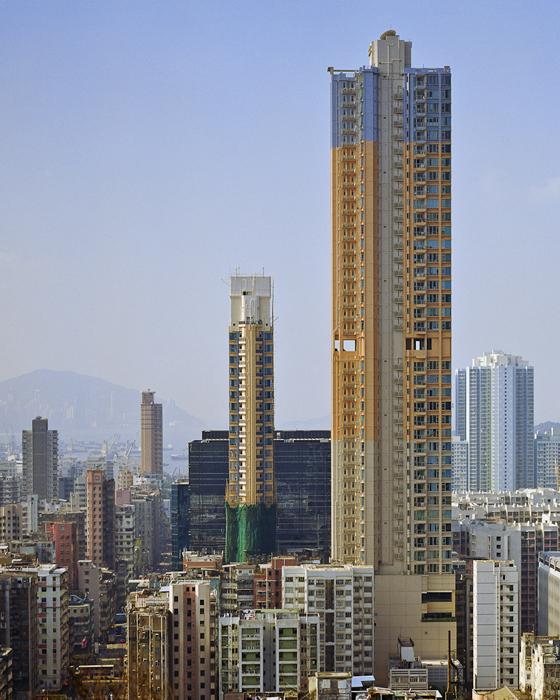Sham Shui Po, Kowloon, Hong Kong 2010