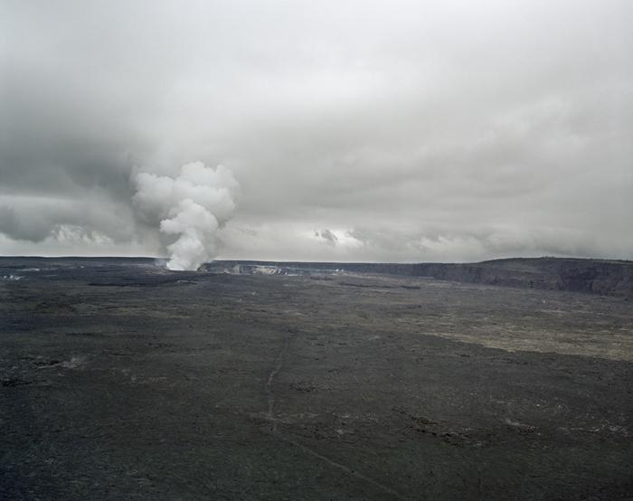 Eruption, 2010
