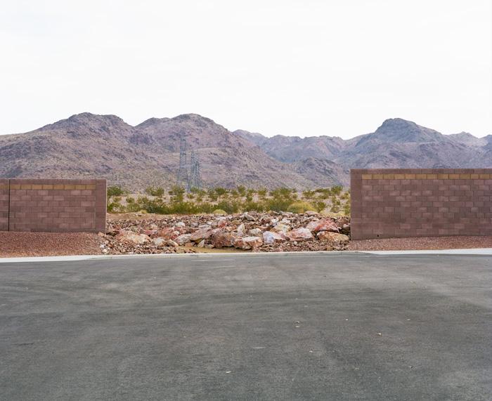 Old Vegas Housing Development, Henderson, NV
