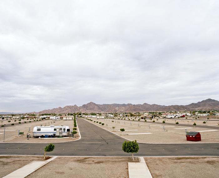 Fortuna De Oro RV Park, Yuma, AZ