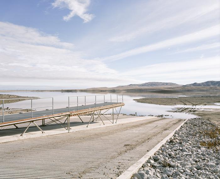 Lahotan Reservoir, NV